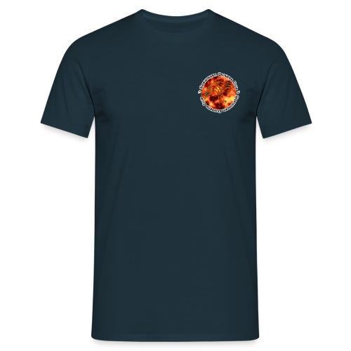 SOC Logo - Men's T-Shirt