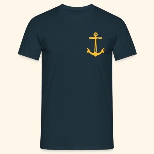 schlageranker01 - Männer T-Shirt