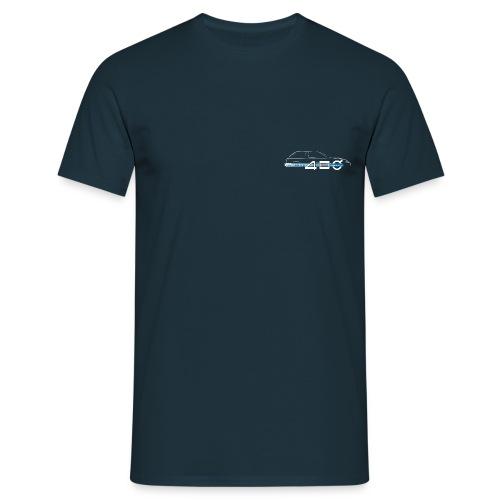Je suis 480 - T-shirt Homme