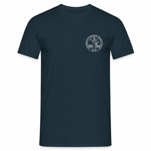 unimi_logo - Maglietta da uomo