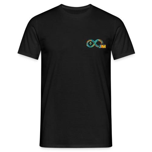 T-shirt Arduino-Jam logo - Men's T-Shirt