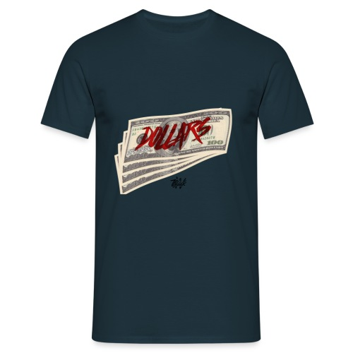 DOLLARS - T-shirt Homme