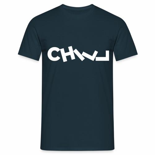 CHILL, RELAX - Men's T-Shirt