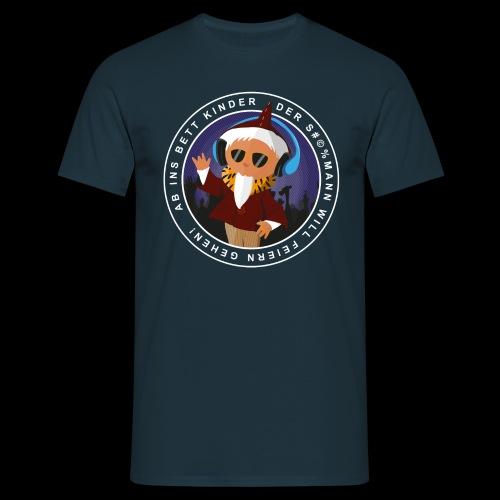 S MANN - Männer T-Shirt