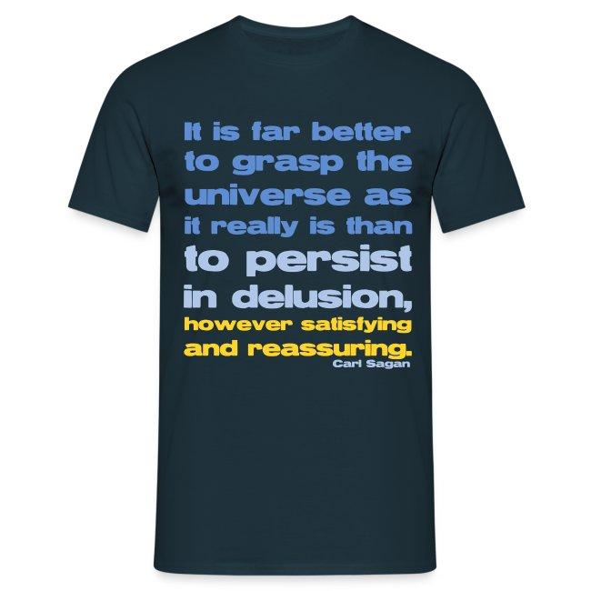Carl Sagan Grasp the Universe