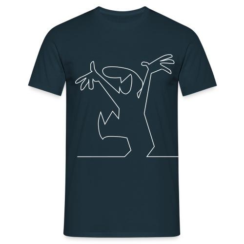 lalinea - Männer T-Shirt