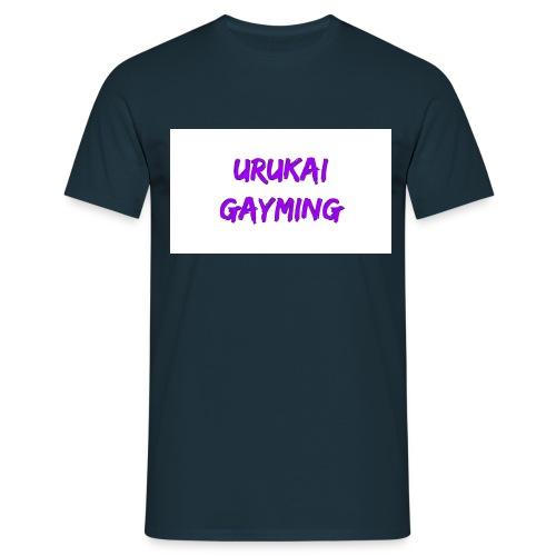 fsdfsdfsdf - Men's T-Shirt
