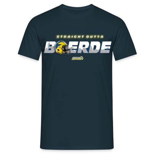Börde Hayn Special - Männer T-Shirt