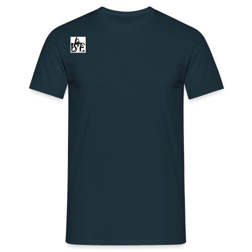 b4e - Männer T-Shirt