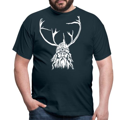 vikingcaribous - T-shirt Homme