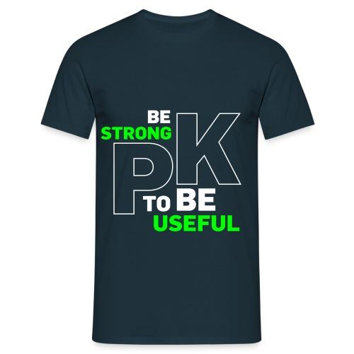 bestrong - Männer T-Shirt