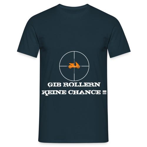 GRKC Fan Shirt - Männer T-Shirt