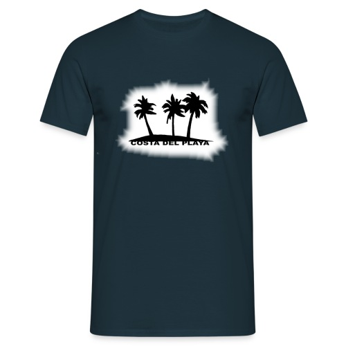 costa - Mannen T-shirt