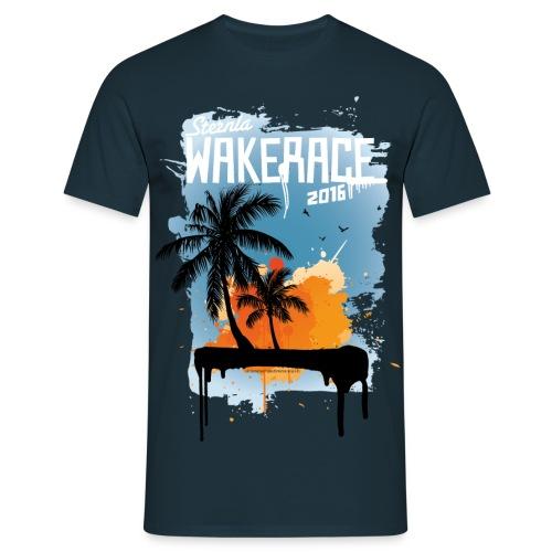 Palmen V22016 - Männer T-Shirt