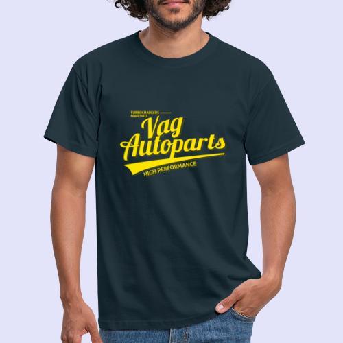 High Performance - Männer T-Shirt