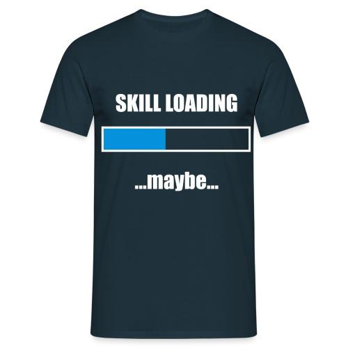 skill-loading - T-shirt Homme