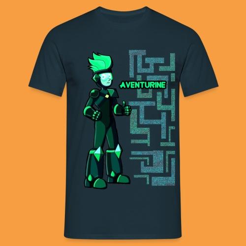 AVE-shirt - Männer T-Shirt