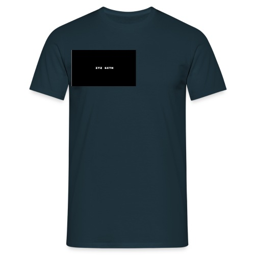 Itz Sxth - Men's T-Shirt