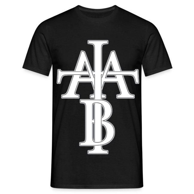 Monogramm für dunkle Shirts png