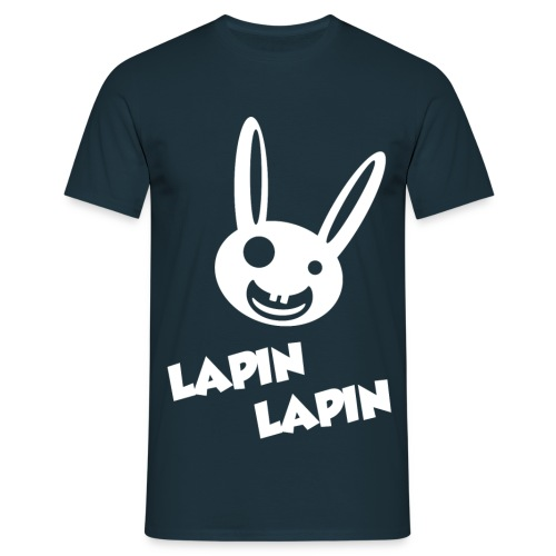 LAPIN LAPIN - T-shirt Homme