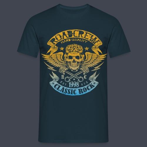 hard quality png - Männer T-Shirt