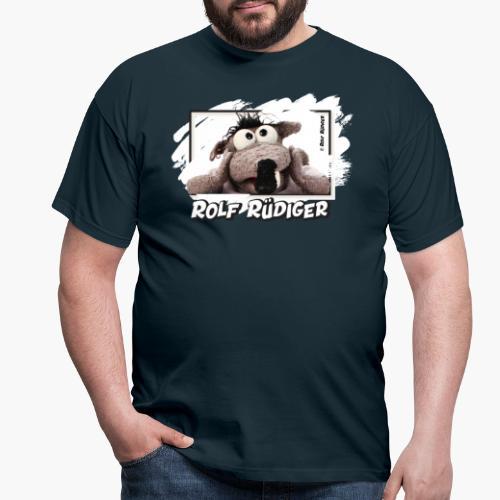 Rolf Rüdiger - Männer T-Shirt