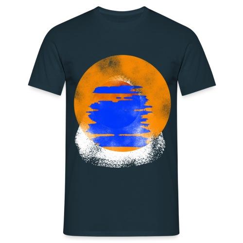 mmz - Männer T-Shirt