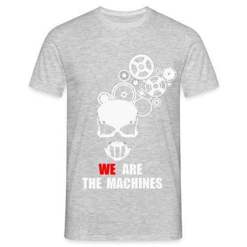 ENGRE CRANE 01 png - T-shirt Homme