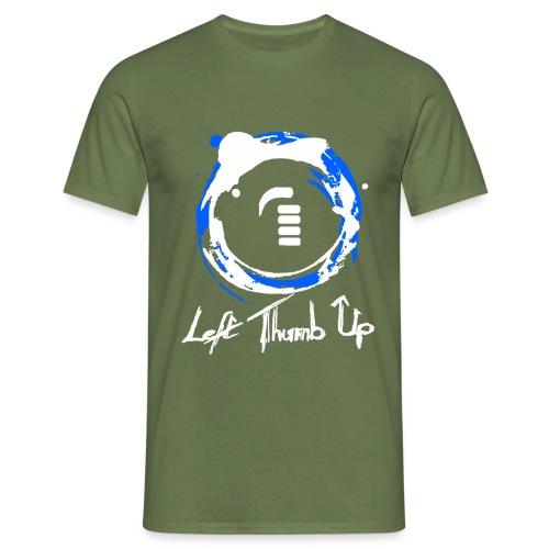 LTU Quicksilversmall png - Männer T-Shirt