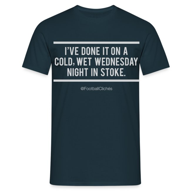 Cold Wet Wednesday png