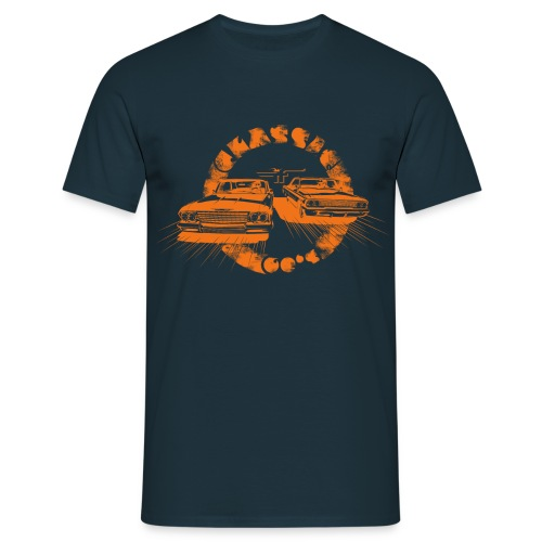 Classic png - Männer T-Shirt