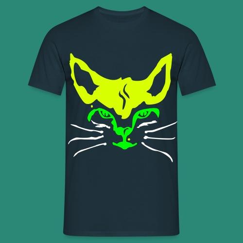 Füchsi - Männer T-Shirt