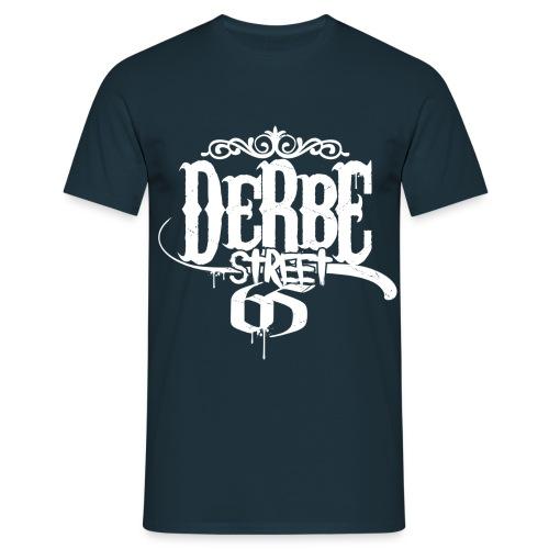 Derbe Street 65 Logo Shirt - Männer T-Shirt