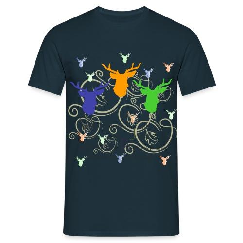 Jagd - Männer T-Shirt