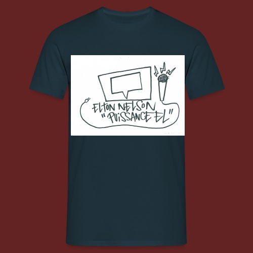 image 0002DC6 - T-shirt Homme