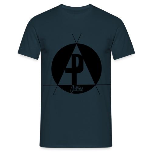 Powd 2 - Männer T-Shirt