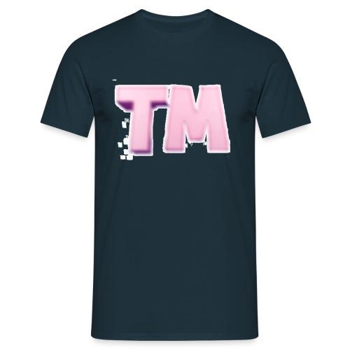 TM - Men's T-Shirt