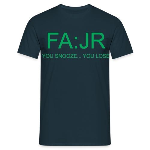 FAJR - Men's T-Shirt