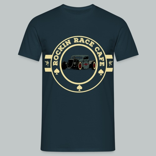 Hot Rod 2 - Men's T-Shirt