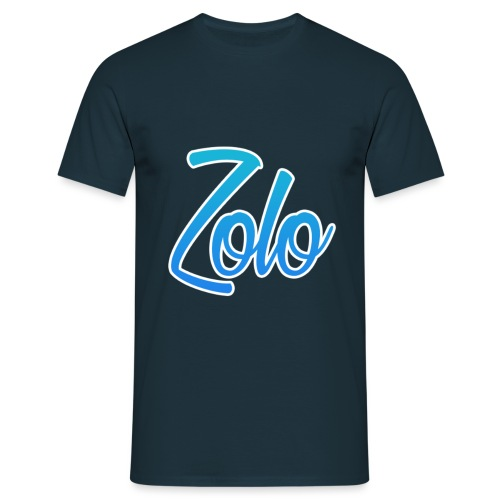 maxzolo png - Men's T-Shirt