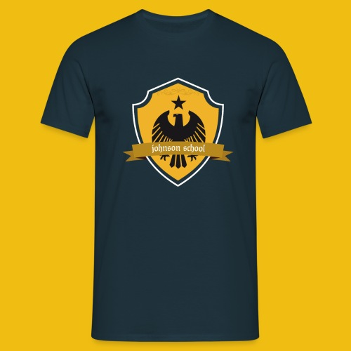 Cookies - Logo Johnson - Maglietta da uomo