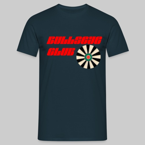 Bullseyeclub - Men's T-Shirt