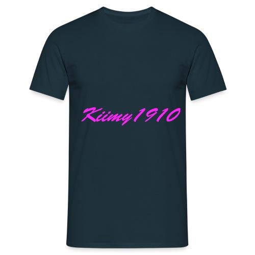Test14 - Männer T-Shirt