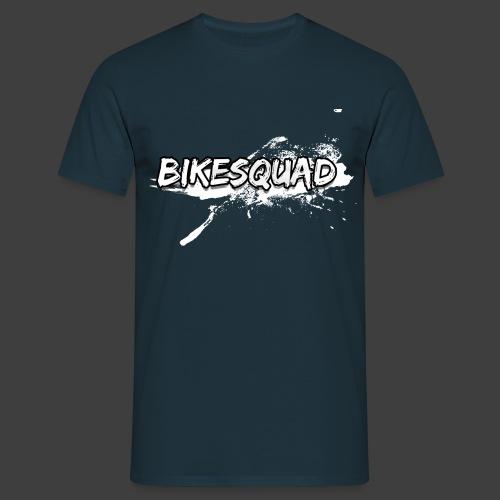 bikesquad - Männer T-Shirt