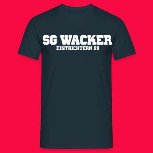 WACKER - Männer T-Shirt