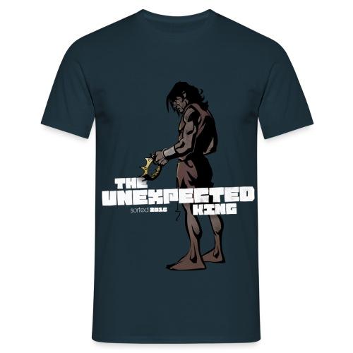 Sorted 2016 T-Shirt - Men's T-Shirt