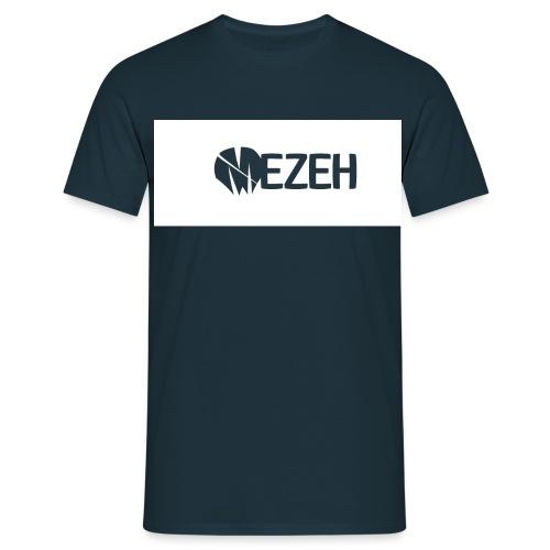 Mezeh clear - Men's T-Shirt