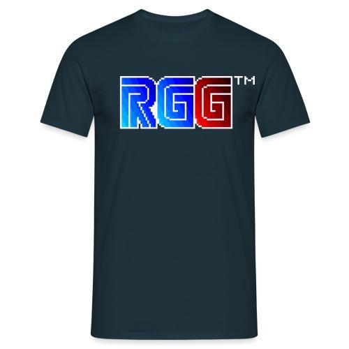 RGG_ - Men's T-Shirt