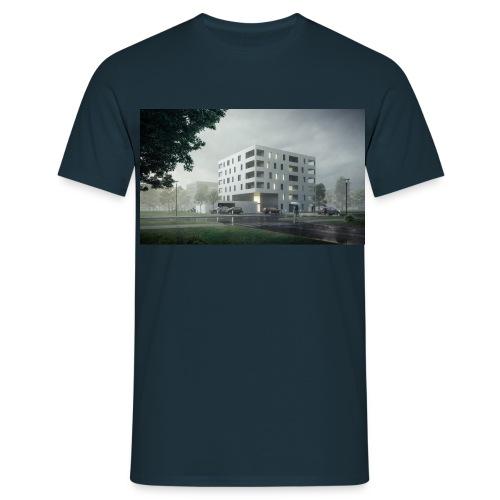 ViewNEW 01 shirt - Männer T-Shirt