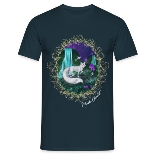 Animal Spirits - Renard - T-shirt Homme